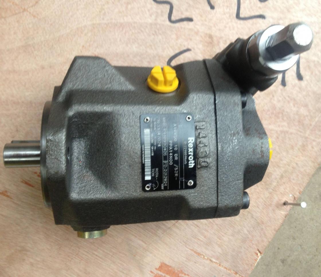 Rexroth Piston Pumps