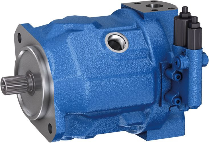 Axial piston variable pump A10VO series 31