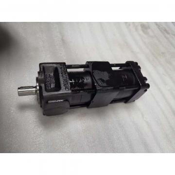 QT2323-6.3-6.3MN-S1162-A JapanSumitomo  QT Series Double Gear Pump