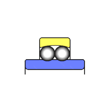 11205G15 SNR Self Aligning Ball Bearings